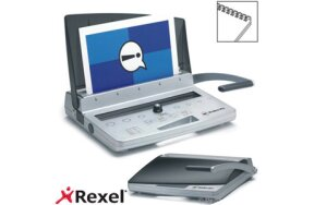 REXEL WIREBIND W15